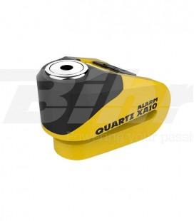 Candado de disco con alarma Oxford XA10 LK272