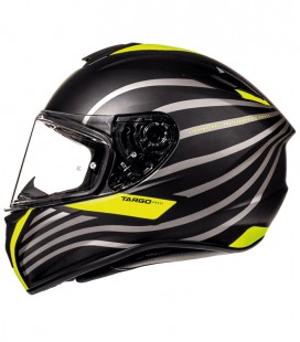 CASCO MT TARGO DOPPLER A1 MATT FLUOR YELLOW