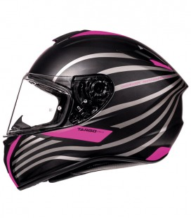CASCO MT TARGO DOPPLER A3 MATT FLUOR PINK