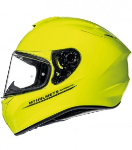 CASCO MT TARGO SOLID A3 GLOSS FLUOR YELLOW