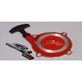 Arrancador completo minimoto Zocchi (MOT2T- 100200)