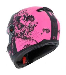 CASCO ASTONE GTKG-PINK JUNIOR
