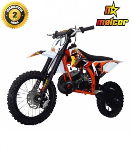 MALCOR KTM 50CC XL AGUA