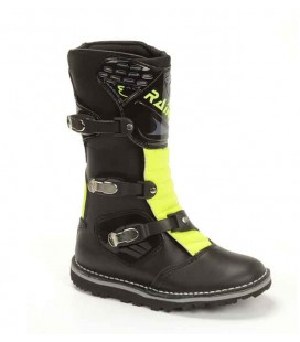 BOTAS TRIAL JUNIOR RAINERS 334 FLUOR