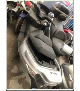 DESPIECE completo de Kymco XCITING 250 (2001)