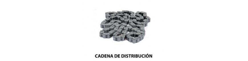 CADENAS DE DISTRIBUCIÓN