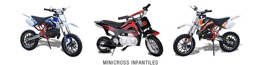 MINICROSS INFANTILES